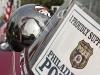 Sgt. Pat McDonald Funeral (Philadelphia Highway Patrol)