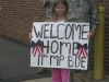 Welcome Home 11MPs, NE PA