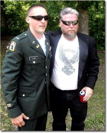 Warriors Path State Park Wedding: » Illinois: A True Warriors' Watch Wedding: N.IL Adam And